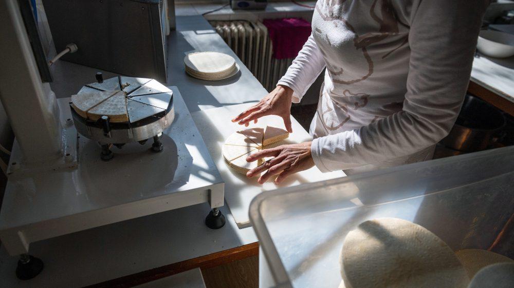 Oplatkárna začínala hostiemi, teď vyváží oplatky do celé Evropy