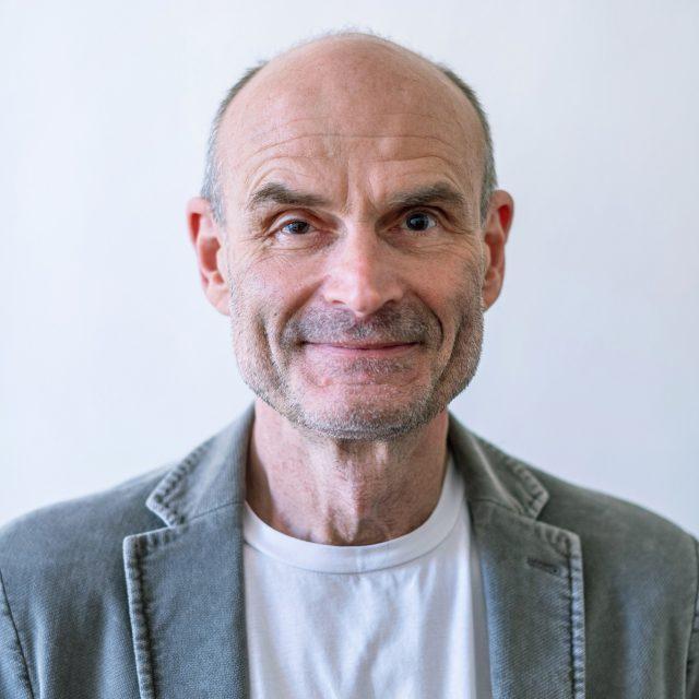 Ing. Milan Uhlíř