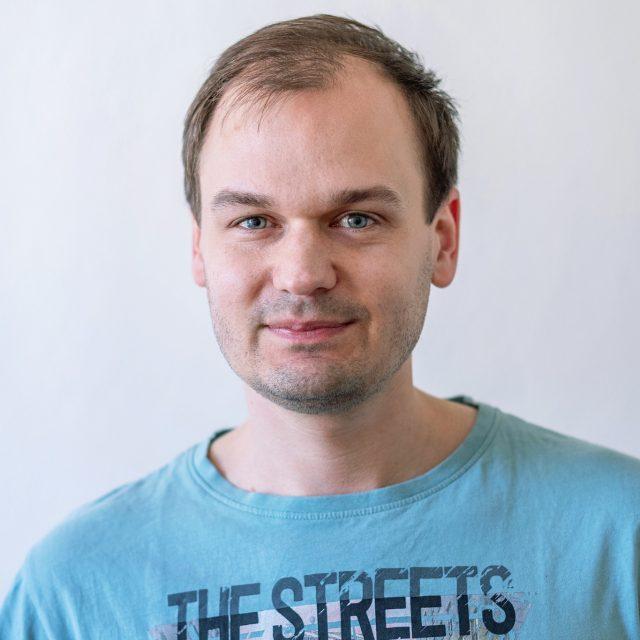 Ing. František Uhlíř